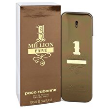 Paco Rabanne 1 Million Prive Eau De Parfum Spray 100ml/3.4oz
