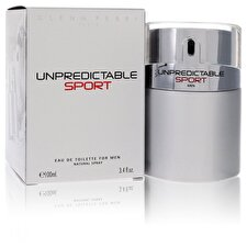 Glenn Perri Unpredictable Sport Eau De Toilette Spray 100ml/3.4oz
