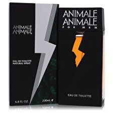 Animale Animale Animale Eau De Toilette Spray 200ml/6.7oz