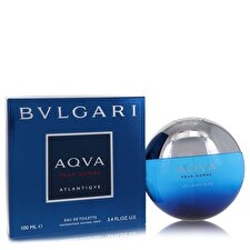 Bvlgari Bvlgari Aqua Atlantique Eau De Toilette Spray 100ml/3.4oz
