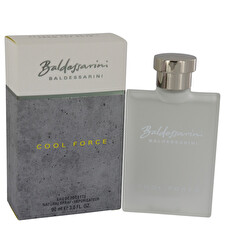 Baldessarini Baldessarini Cool Force Eau De Toilette Spray 90ml/3oz