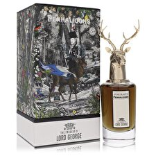 Penhaligon's The Tragedy Of Lord George Eau De Parfum Spray 75ml/2.5oz