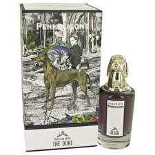 Penhaligon's Much Ado About The Duke Eau De Parfum Spray 75ml/2.5oz