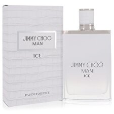 Jimmy Choo Jimmy Choo Ice Eau De Toilette Spray 100ml/3.4oz