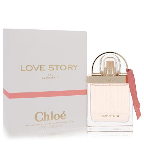 Chloe Love Story Eau Sensuelle Eau De Parfum Spray 50ml. This fragrance was  created by the house of Karl Lagerfeld with perfumers Anne Flipo and  Domitille ... 1550c0cc56