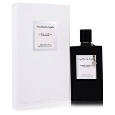 Van Cleef & Arpels Ambre Imperial Eau De Parfum Spray (Unisex) 75ml/2.5oz