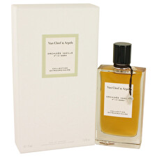 Van Cleef & Arpels Orchidee Vanille Eau De Parfum Spray 75ml/2.5oz