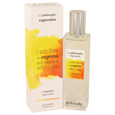 Philosophy Philosophy Expressive Eau De Parfum Spray 30ml/1oz