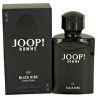 Joop! Joop Homme Black King Eau De Toilette Spray 125ml/4.2oz