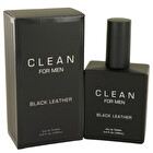 Clean Clean Black Leather Eau De Toilette Spray 100ml/3.4oz