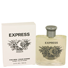 Express Honor Eau De Cologne Spray 100ml/3.4oz
