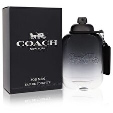 Coach Eau De Toilette Spray 100ml/3.3oz
