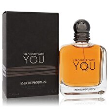 Giorgio Armani Stronger With You Eau De Toilette Spray 100ml/3.4oz