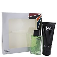 Bob Mackie Mackie Gift Set - Eau De Toilette Spray + 6.7 oz Shower Gel