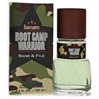 Kanon Kanon Boot Camp Warrior Rank & File Eau De Toilette Spray 100ml/3.4oz