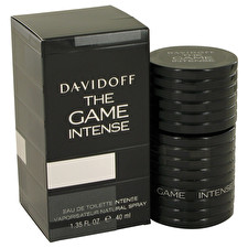 Davidoff The Game Intense Eau DE Toilette Spray 38ml/1.3oz
