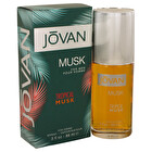 Jovan Jovan Tropical Musk Cologne Spray 90ml/3oz