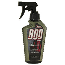 Parfums De Coeur Bod Man Uppercut Body Spray 240ml/8oz