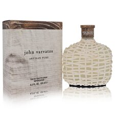 John Varvatos John Varvatos Artisan Pure Eau De Toilette Spray 125ml/4.2oz