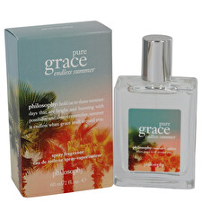 Philosophy Pure Grace Endless Summer Eau De Toilette Spray 60ml/2oz