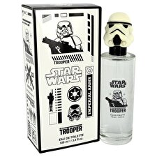 Disney Star Wars Stormtrooper 3d Eau De Toilette Spray 100ml/3.4oz