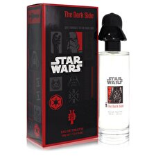 Disney Star Wars Darth Vader 3d Eau De Toilette Spray 100ml/3.4oz