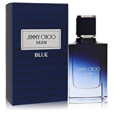 Jimmy Choo Jimmy Choo Man Blue Eau De Toilette Spray 30ml/1oz