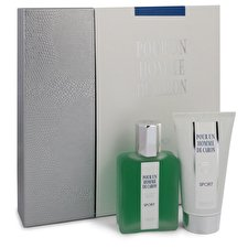 Caron Caron Pour Homme Sport Gift Set - Eau DE Toilette Spray + Shower Gel