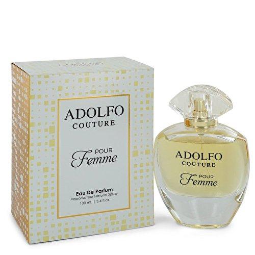 Adolfo Adolfo Couture Pour Femme Eau De Parfum Spray 100ml34oz