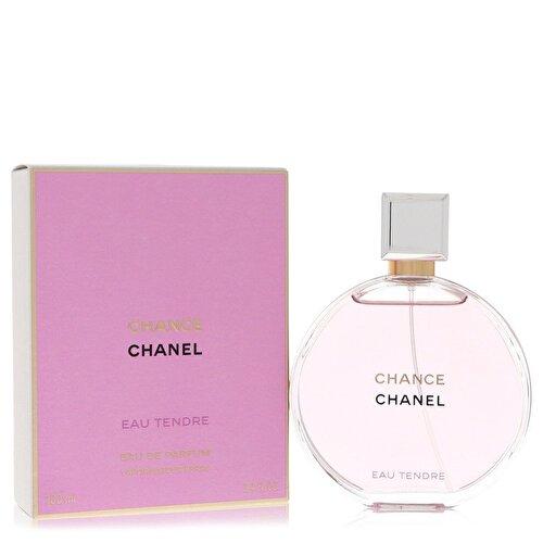 1a223517 Details about Chanel Chance Eau Tendre Eau De Parfum Spray 100ml Womens  Perfume