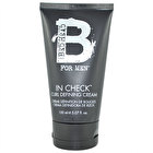 Tigi Bed Head Mens In Check Curl Defining Cream 150ml