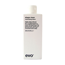 Evo Shape Vixen Volumising Lotion 200ml/6.8oz