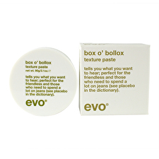 Evo Box O' Bollox Texture Paste 90g/3.1oz
