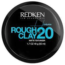 Redken Styling Rough Clay 20  50ml