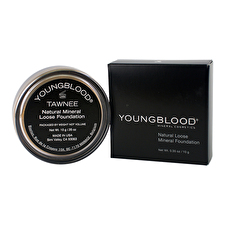 Youngblood Base Maquillaje Natural Mineral Polvos Sueltos - Tawnee 10g/0.35oz