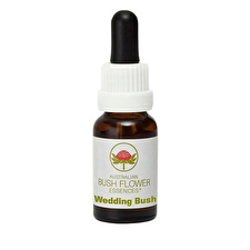 Australian Bush Wedding Bush 15ml