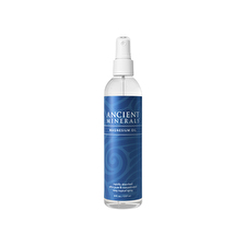 Ancient Minerals Magnesium Oil 237ml Spray