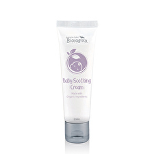 Biologika Baby Soothing Cream 50ml