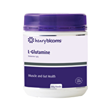 Blooms L Glutamine Powder 300g