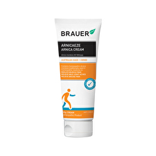Brauer ArnicaEze Arnica Muscle Pain and Bruising Cream 100g