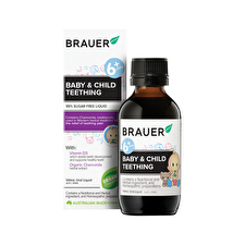 Brauer Baby and Child Teething For Teething Relief 100ml
