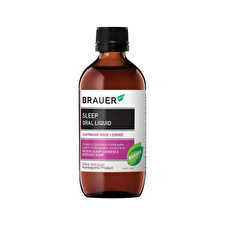 Brauer Sleep Insomnia Relief 200ml