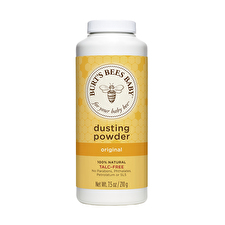 Burts Bees Baby Bee Dusting Powder Talc Free 212g