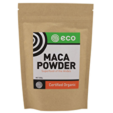Eco Food Organics Organic Maca Powder 250g
