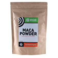 Eco Food Organics Organic Maca Powder 500g
