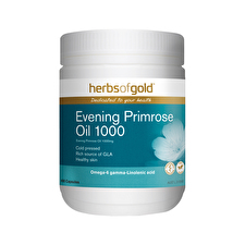 Herbs of Gold Evening Primrose Oil 1000 400c