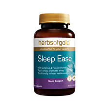 Herbs of Gold Sleep Ease 60vc