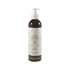 Living Essences Accident Relief Cream 240ml