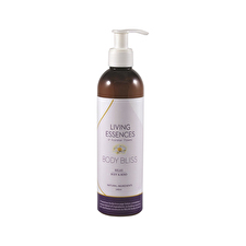Living Essences Body Bliss Lotion 240ml