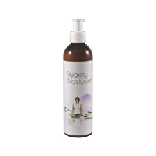 Living Essences Relaxing Moisturiser 240ml
